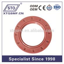 2015 STO food grade silicone rubber tc oil seal