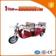 venda quente made in china 3 elétrica bicicleta de roda para venda