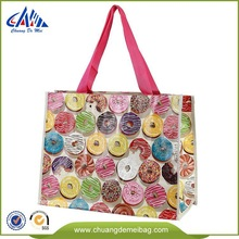 New Type High Quality New Design Pp Woven Sugar Bags