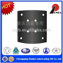 SINOTRUK HOWO-A7 Brake Parts, Brake Pad ,Brake lining WG9100443050