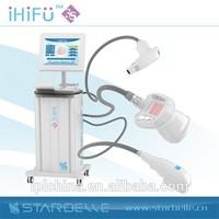 non-surgical liposuction machines hifu body slimming beauty machine - CE