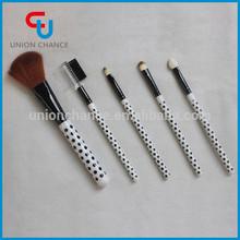 Beauty Cosmetic Brush Powder Brush With Nylon Hair Foundation Brush