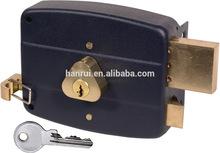 540.12 good quality rim lock