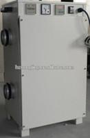 wheel industrial rotary desiccant dehumidifier 200 CFM
