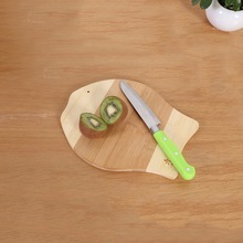 New kitchen accessories,cutting board, special fish shaped bamboo chopping blocks