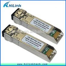 Optical Router Network Module CWDM 10Gbps Links Optics