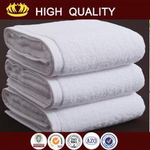 china manufacture cotton bath & face towel set