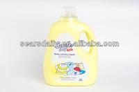 Baby detergent soap