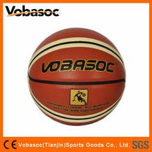 Wholesale New PU Leather Basketball