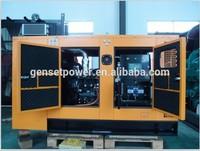 Dalian 50hz 10kw to 850kw whole house diesel generator price list