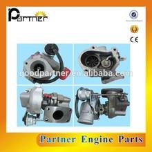 quality assurance!!! 53039880096 4C106K682AA engine turbocharger k03