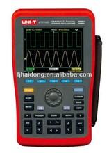 Factory Price UTD1102C 100MHZ Manual/Auto Ranging Handheld Digital Storage Oscilloscope