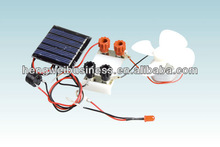 The application of solar energy materials instrument education physics lab teaching instrument