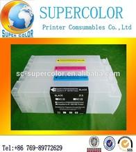 refill ink cartridge for HP Designjet z6100 z6200 printer