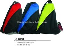 polyester sports backpack bag
