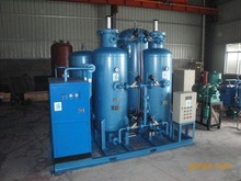 PSA Oxygen Gas Plant with Cylinder Filling System