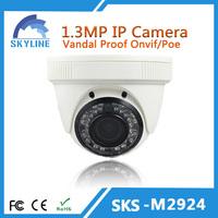 Best Selling 1024p Digital Security IP Camera