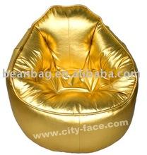 pear shape bean bag