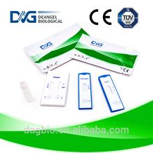 Diagnostic Dengue rapid test kit