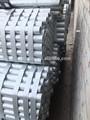 En39 marco scffold andamios y tubos