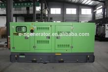 200KW generating diesel price