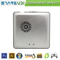 Sharevdi Smart dual core MINI PC Intel Celeron 1037U, embedded Win/linux OS ,USB,WIFI