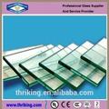 4mm clara vidro temperado m2 preço, porta de vidro temperado, vidro temperado preço folha