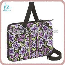 Fashion flora design fancy case for ipad 3