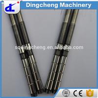 DENSO fuel injector pressure piston control rod