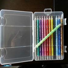 TC-12P best selling wax crayon