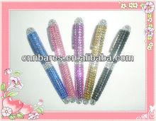 2013 New Style Mini Crystal Diamond Ball Pen