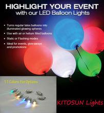 Mini led party Light Balloon, Party Balloon Decoration,Outdoor Party Balloons