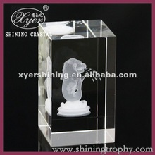 pretty 3d crystal birthday gifts in 2012
