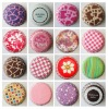 bulk PARTY THEME cupcake cases cake cases cupcake paper baking cups