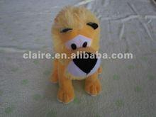 Short Lion