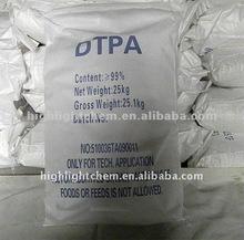 DTPA ACID organic pure acid