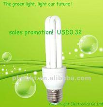 hot sales 2U energy saving lighting with cheap price