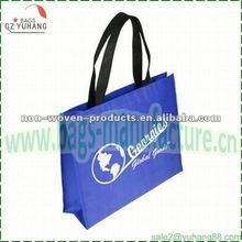 Fashionable non woven shopping cart bag Factory