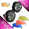 off road 4x4 car accessories, 4wheel vehicles hid off road driving light,atv headlight