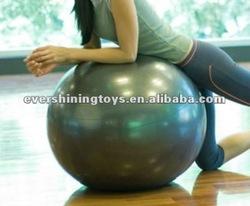 pvc Yoga ball/exercise ball/fitness ball