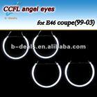 ccfl angel eyes E46 coupe(99-03)