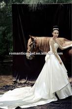 high quality modren draggle-tail 2012
