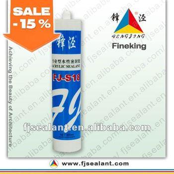 Top Quality Construction Acrylic Sealant