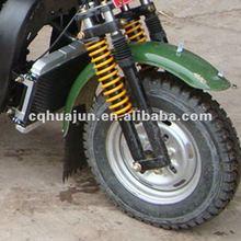 front wheel trikes/three wheel motor bike/trike kit