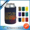 Neoprene beer bottle stubby holder