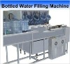 Mineral water filling machine Potable mineral water production line