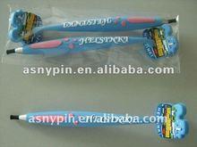 Promotional magnetic ballpoint pens, gift pens