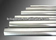 SUS304 stainless steel pipe GRB cold drawn seamless steel pipe