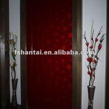 1mm high gloss acrylic sheet