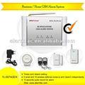 Preço reduzido!! Sem fio gsm negócio/sistemas de alarme casa sistemas de segurança com laser cerca de sensores( yl007m3dx)